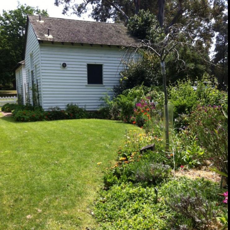 La Trobe's Cottage