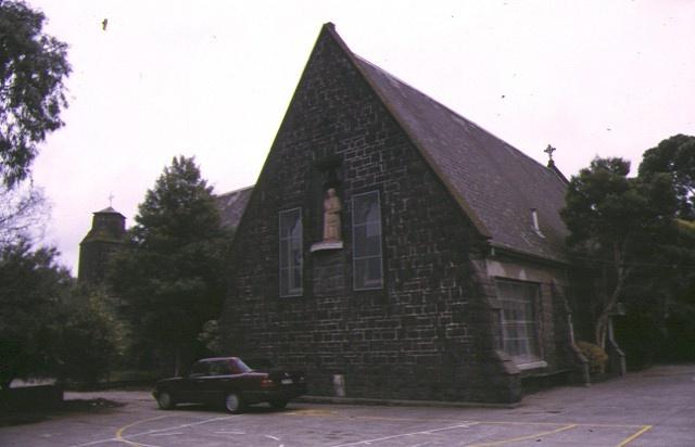 sacred heart church st georges church