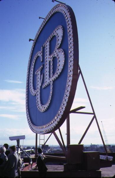 carlton brewery sign
