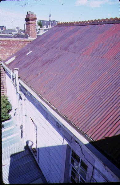 456 victoria street nth melb roof back