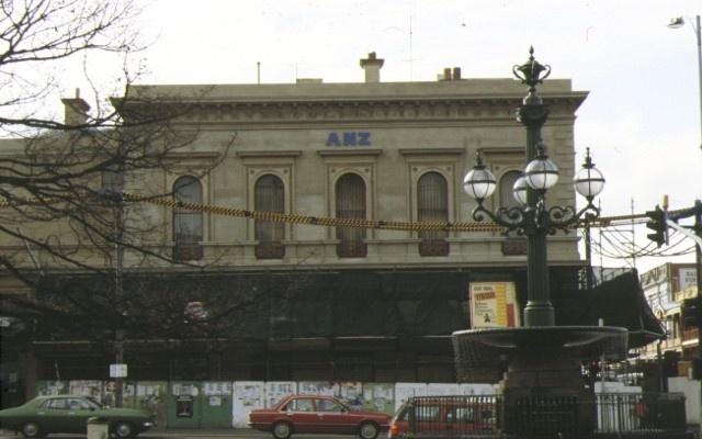 1 anz bank ballarat front view