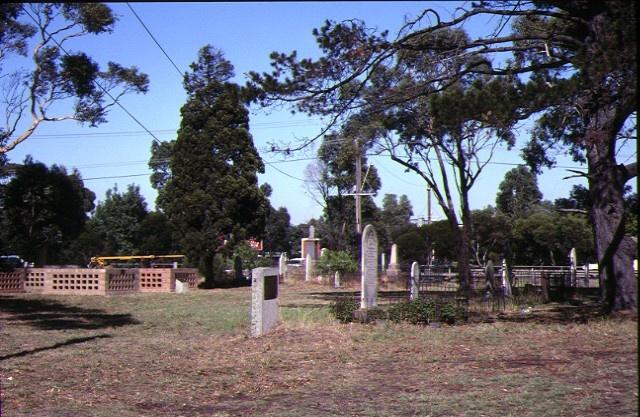 presbyterian church sydney rd campbellfield grounds