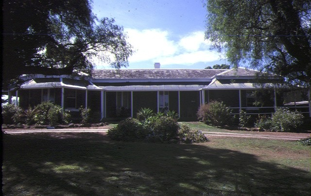 1 wentworth house pascoe vale south front view
