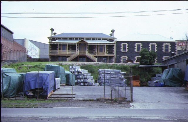 1 henderson house footscray front view