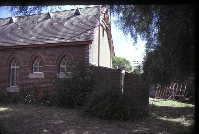 st pauls church of england geelong kindergarten hall