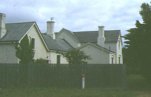 1 wando villa wellington road portland rear view jan1994