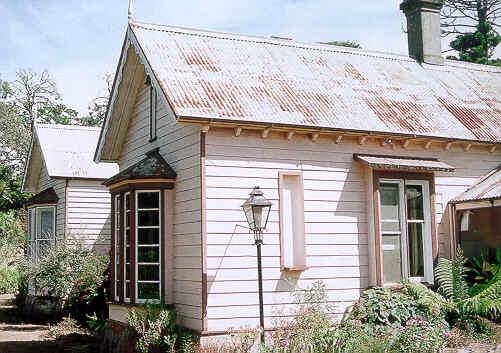 warrock warrock road casterton homestead publication