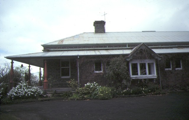 1 purrumbete camperdown homestead side view