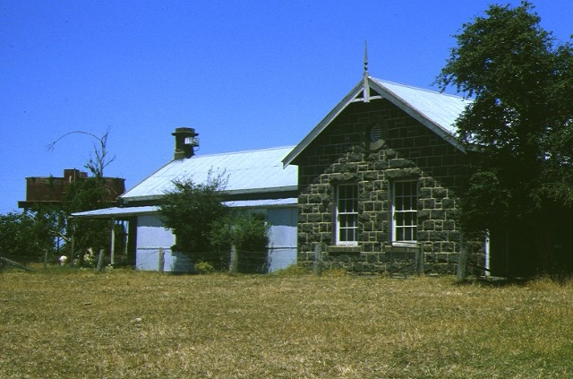 purrumbete camperdown bluestone building
