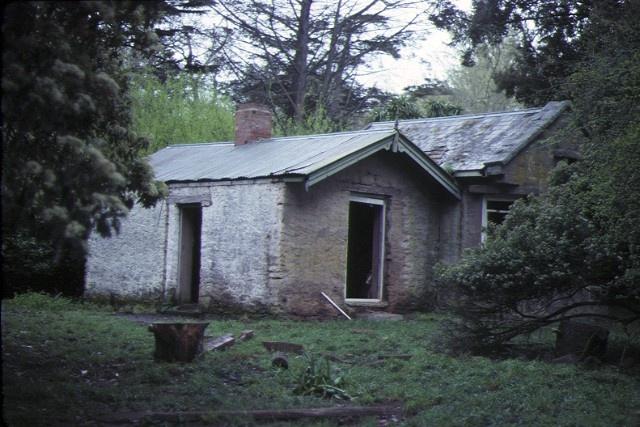 ericildoune homestead burrumbeet gate lodge sep81