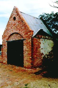 fulham park myrtlebank rd fulham stables entrance