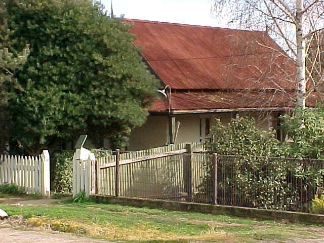 1 residence 10 john street beechworth