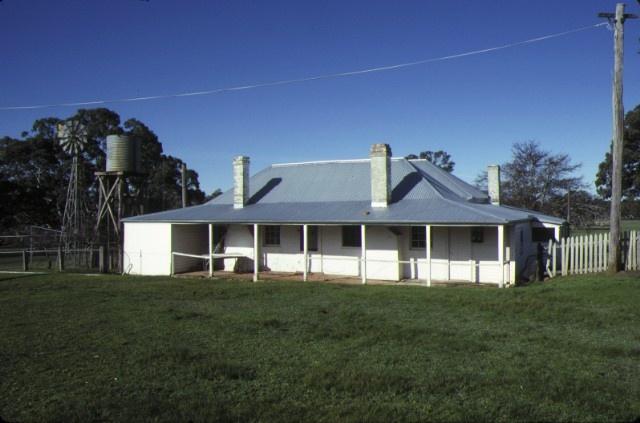 kongview coleraine rd balmoral cottage original homestead