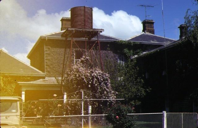 1 ingleby homestead & outbuildings ingleby rd winchelsea rear view