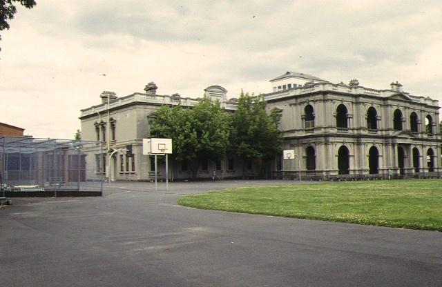 1 malvern house willoby ave glen iris front view property 1994