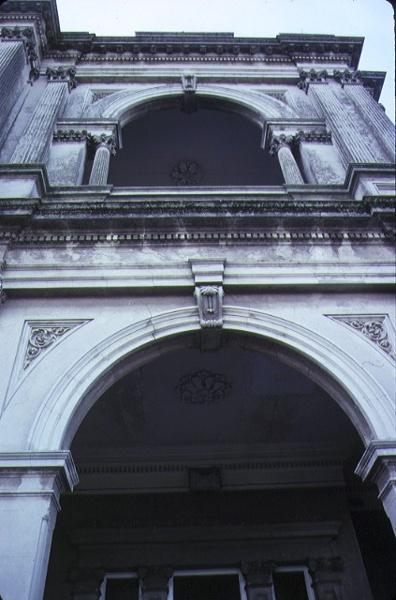 malvern house willoby ave glen iris arch detail aug1981