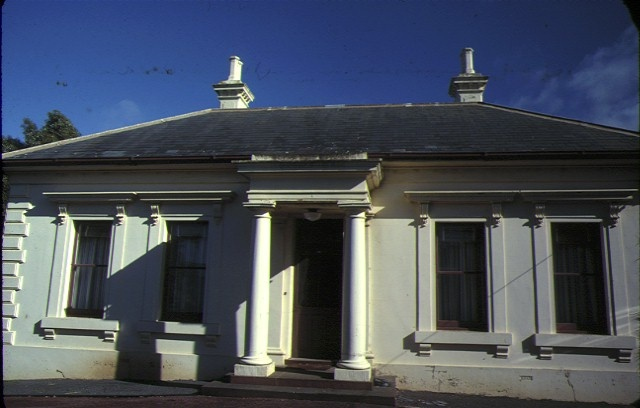 1 murweh liebig street warrnambool front view sep1978