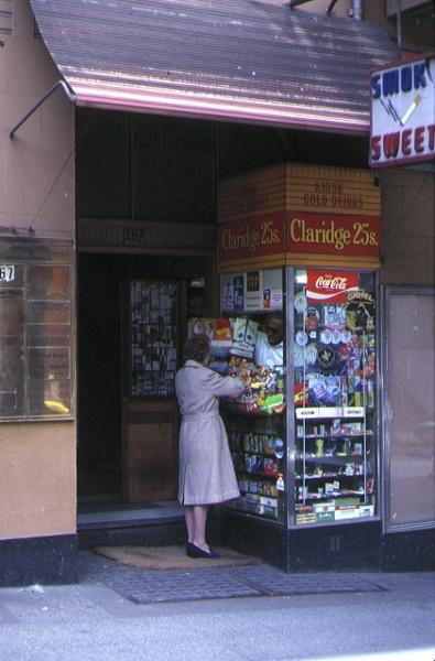 auditorium collins street melbourne shop front oct1982