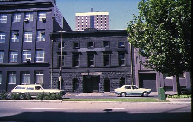 1 former zanders no3 warehouse king street melb street view