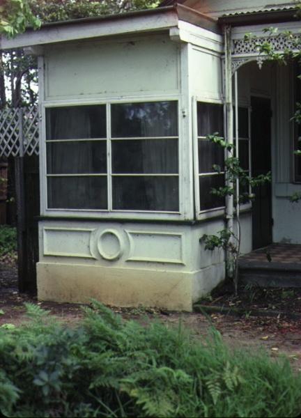 halstead caufield verandah pavilion oct1981