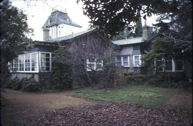 halstead caufield view of house jul1978