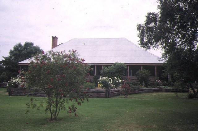 1 fulham balmoral horsham rd kanagulk front view homestead nov1994