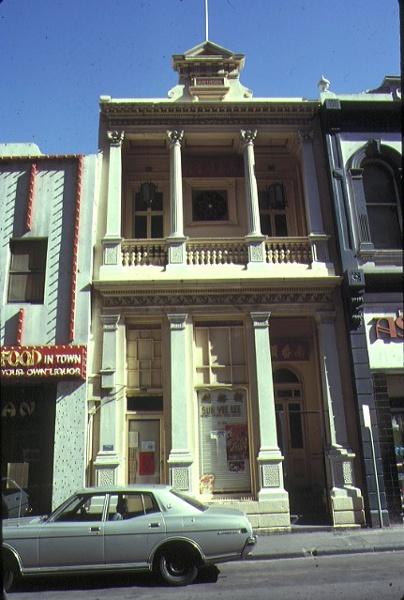 1 num pon soon little bourke street melbourne front view