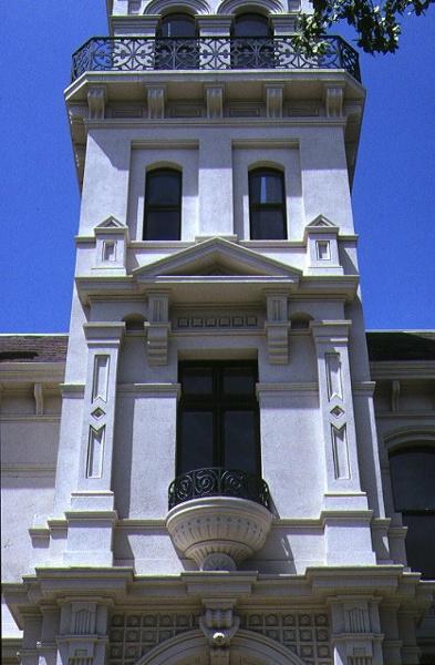 myoora alma rd caulfield detail tower front