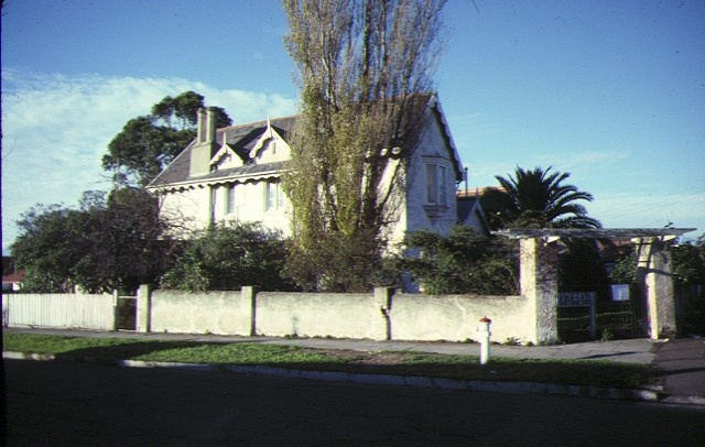 1 whitby house whitby street brunswick front view jul1979
