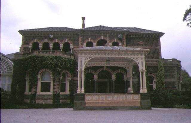 1 ripponlea elsternwick front entrance