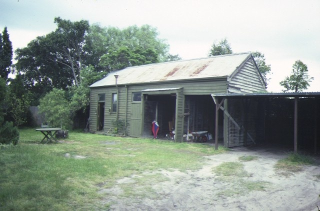 kiora south road brighton stables nov1985