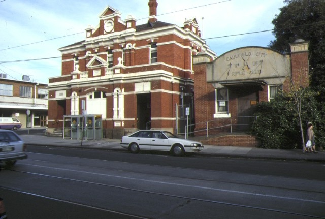 1 former elsternwick post office front view