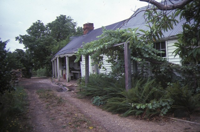 belmont raglan road beaufort side view homestead mar1985