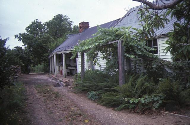 belmont raglan road beaufort side view homestead mar1985