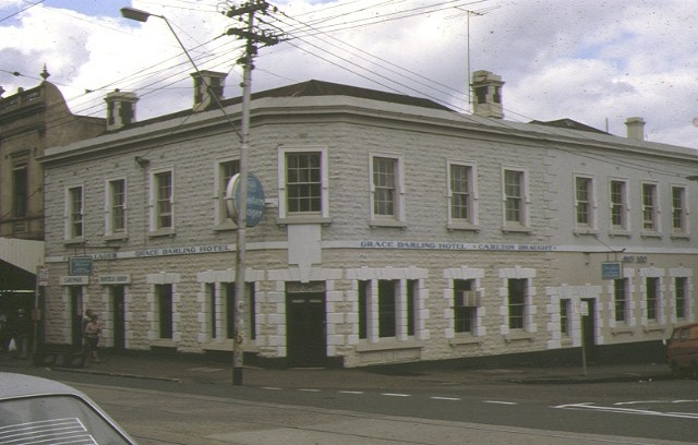 1 grace darling hotel smith street collingwood front view