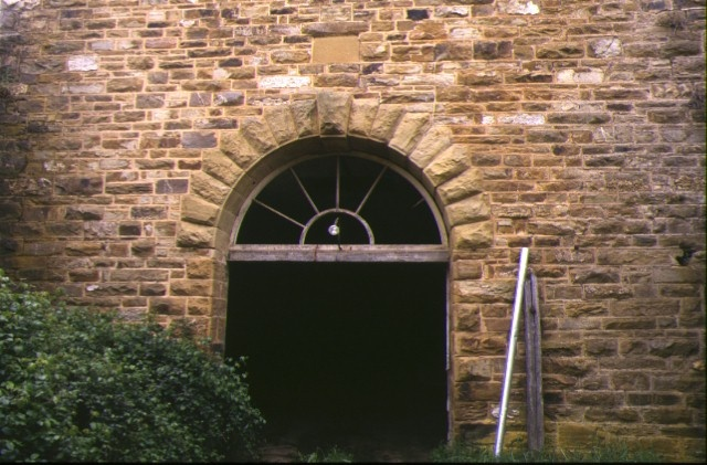 former grieffenhagens winery & homestead emu creek winery entrance