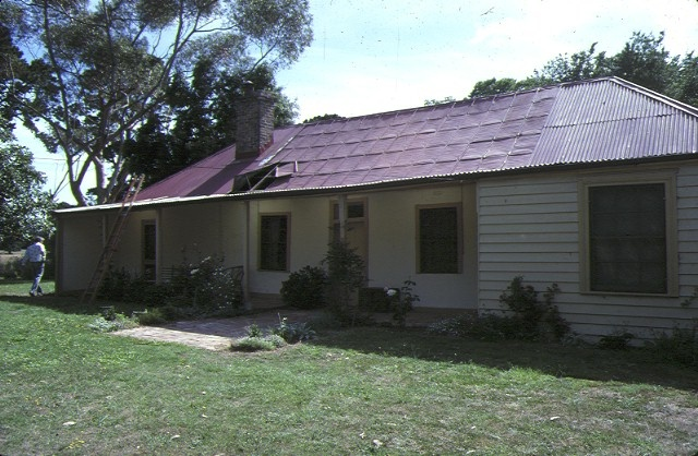 1 koonoona merricks road merricks north front view homestead