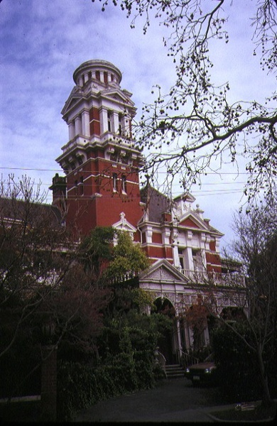 1 illawarra illawarra court toorak front view jun1989
