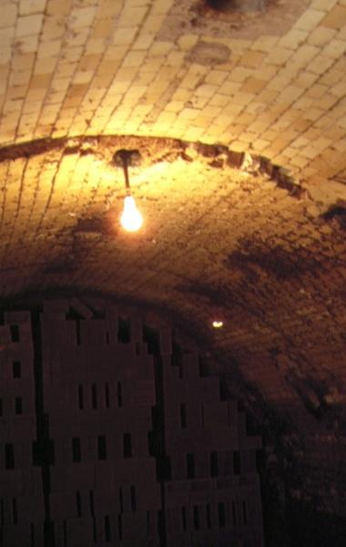 former hoffman brickworks dawson street brunswick vaulted cellar