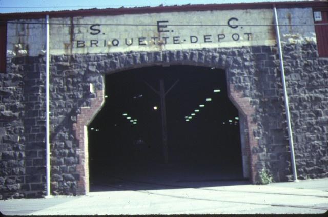 former melvilles grainstore colebrook street brunswick entry building 2