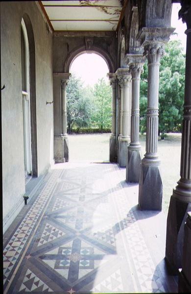 parlington parlington street camberwell tiled verandah