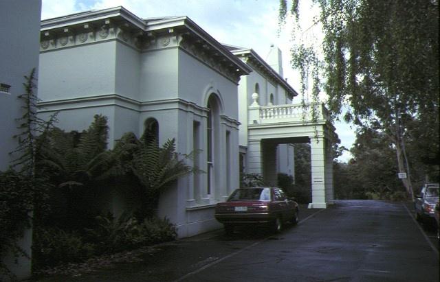 1 cloyne chapel street st kilda front view