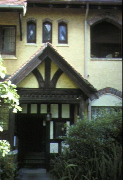 hartpury court complex milton street elwood entrance
