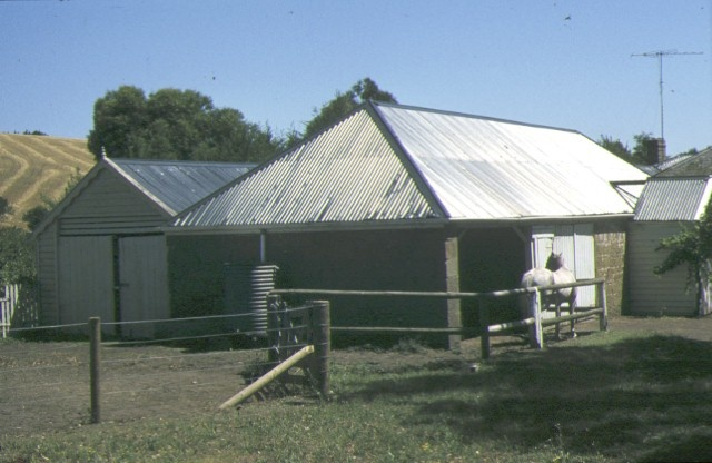 neuchatel merrawarp road ceres stables