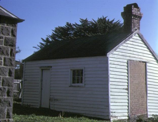 1 whitburgh cottage piper street kilmore outbuilding