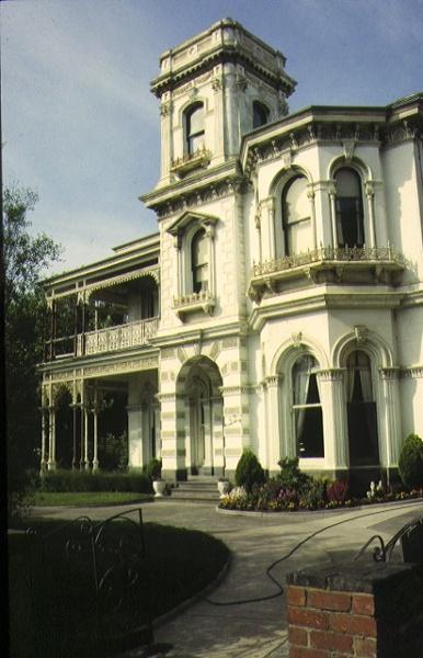 1 halcyon acland street st kilda front view dec1994