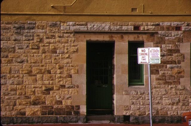 former chemist shop ormond road elwood side entrance