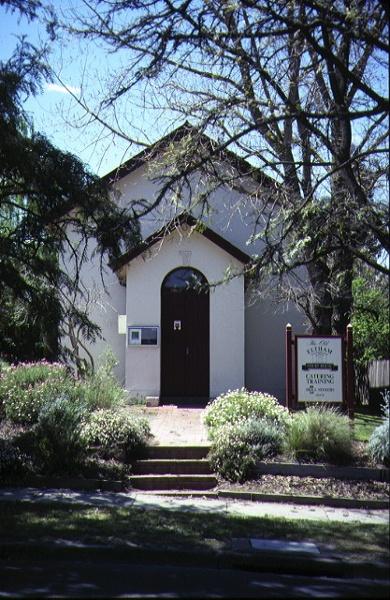 1 eltham court house main road eltham front entrance