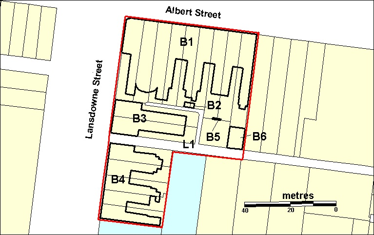 burlington plan