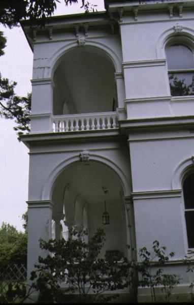 cullymont selwyn street canterbury side view
